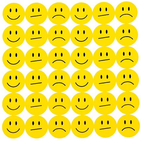 Smiley Aufkleber Rot Gelb Grün by 180 Smiley Sticker Set Aufkleber L 228 Cheln Emoji Smily Face