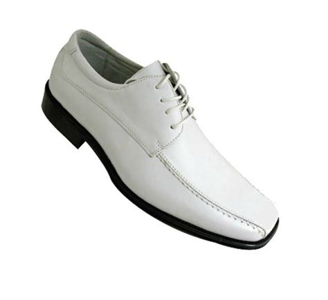 new s high quality fashion dress shoes color white size 8 5 13 style 4805 ebay