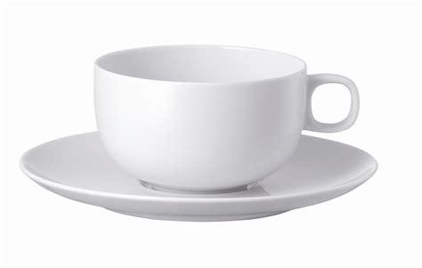 rosenthal studio line moon white tea cup amp saucer