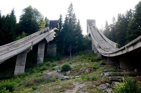 abandoned site top 16 haunting photos of abandoned olympic venues