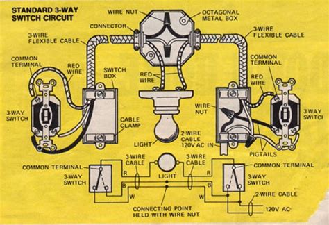 How To Tell If You Knob And Wiring by Electrical Why Would Three Way Switch Travelers Both