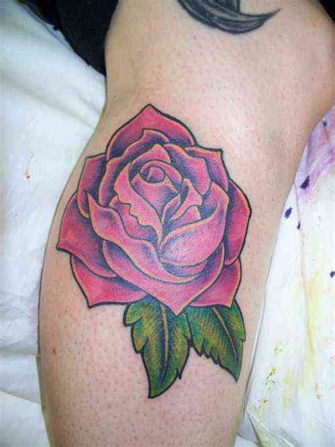 tattoo pictures girly flower girly tattoos