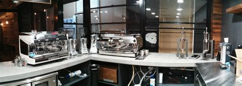 Build Outs Of Summer: The Coffee Lab In Canberra, Australia