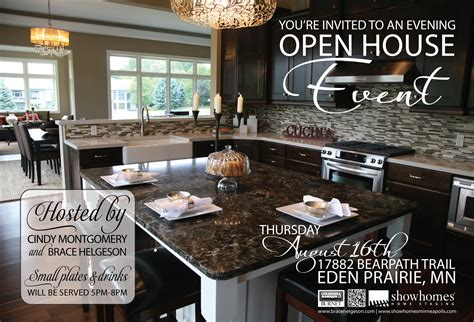 open house estate real estate open house flyers chelsie lopez production