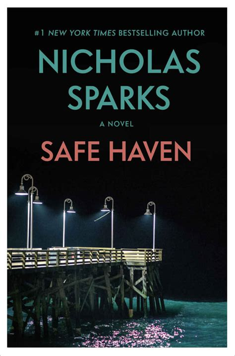 Safe Novel By Nicholas Sparks nicholas sparks safe
