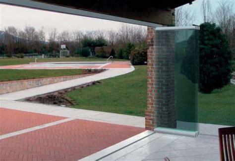 porte a vetro per esterni porte in vetro per esterno brugine