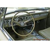 1966 Barracuda Dash Picture