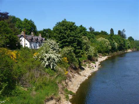 the boat inn aboyne aboyne river dee by boat inn 169 colin smith geograph