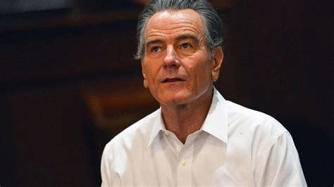 bryan cranston ram bryan cranston to reprise tony winning role as lyndon b