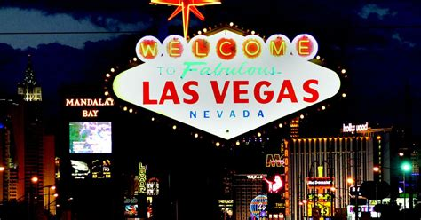 Detox Las Vegas looking for a tech detox try these 9 vegas destinations