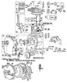 briggs and stratton engine diagram www imgarcade com