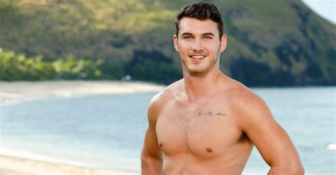 michael yerger contestant on survivor ghost island is