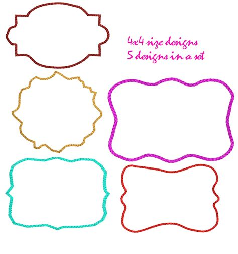 design for frame frame designs galleryimage co