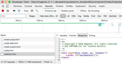 magento certificat layout xml schema magento 2 simplest xsd valid ui component alan storm