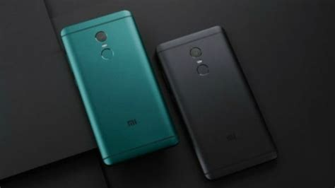 Xiaomi Redmi Note 4x Softcase Motif Redmi Note4x Marvel xiaomi redmi note 4x to launch today green variant appears in leaked render technology news