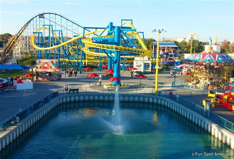 list theme parks in orlando florida fun spot america theme park great value amusement park