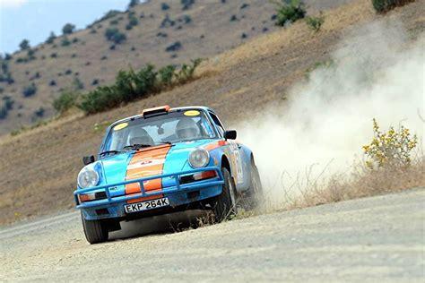 porsche rally car for sale sold 1973 porsche 911 2 7 rally car proven winner