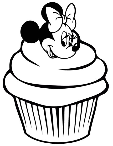 coloring pages minnie mouse coloring pages free and printable