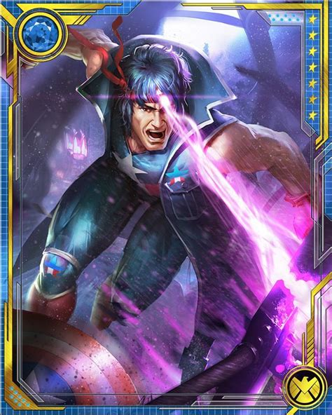 marvel woh card template 290 best images about marvel war of heroes legendary