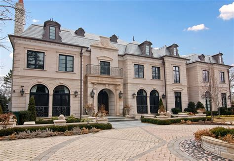 heritage luxury builders homes of the rich