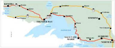 map of trans canada highway index of graphics transtek roadtalk rt16 3