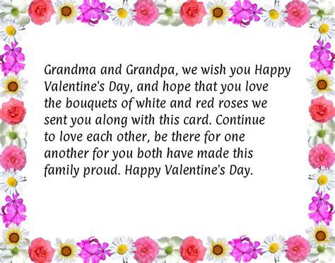 valentine day quote valentines day quotes for grandma quotesgram