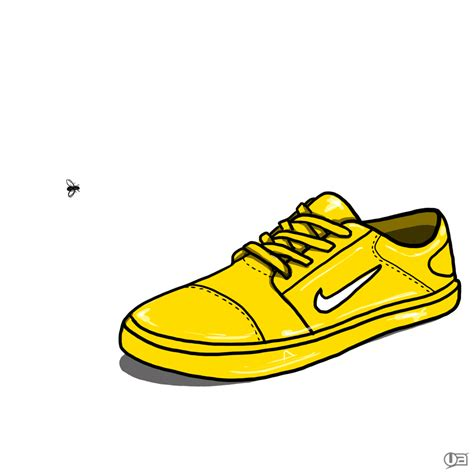 animated running shoes animation gif by umair anwar find on giphy