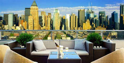 best rooftop restaurants nyc top 5 rooftop restaurants in new york