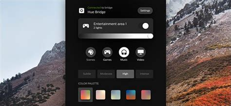how to sync hue lights with how to sync your hue lights to your mac or pc