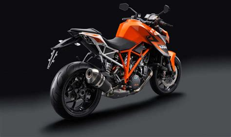Ktm The Duke Come The Ktm Duke 1290 R Do Its Thang