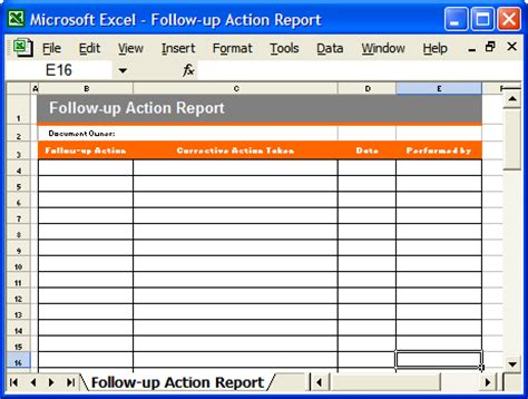 quote follow up excel template download quotes