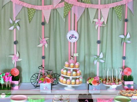 home design birthday decoration ideas for