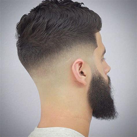 cortes de pelo hombres degradado completo las 25 mejores ideas sobre degradado pelo hombre en
