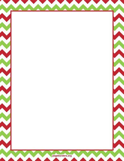 How To Make A Paper Border - free printable borders paper temasistemi net