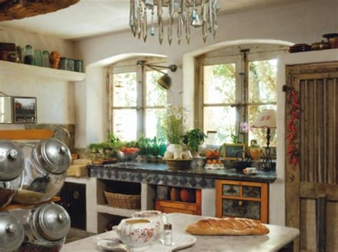 cuisine style brocante d 233 coration cuisine style brocante