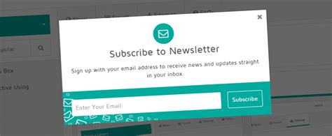 blogger email 20 blogger newsletter email subscription widgets codiblog