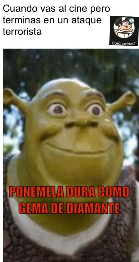 don comedia meme subido por coronavirus memedroid