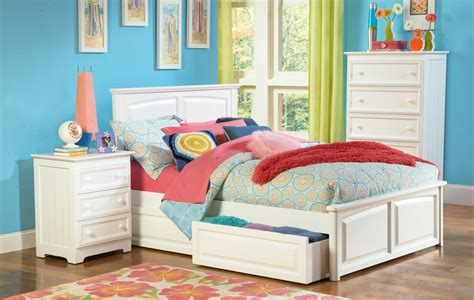 full white bed full size trundle bed with storage modern storage twin