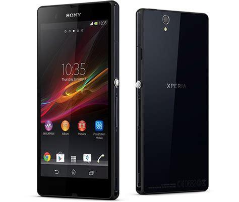 Sony Z nuevo sony xperia z quadcore a 1 5ghz c 225 mara de 13mpx y