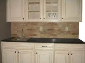 Lowes Backsplashes For Kitchens by Lowes Stone Backsplash Images