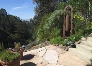 Landscape Sculpture Garden Sculptures