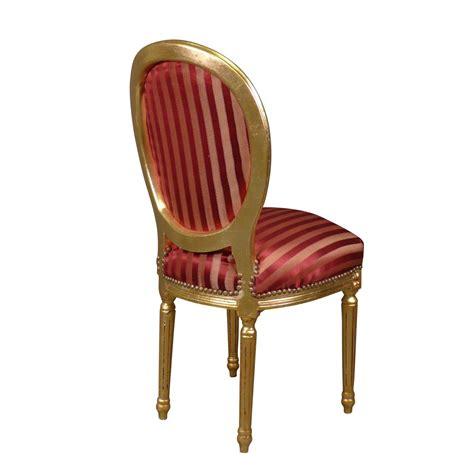 sedie barocco sedia luigi xvi rococo rosso sedia barocco
