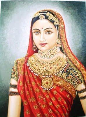 jodha bai biography in hindi traditional bridal attire humanities