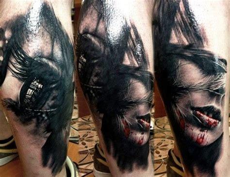 Tattoo 3d Bein   fantasy 3d bein tattoo tattoo pinterest