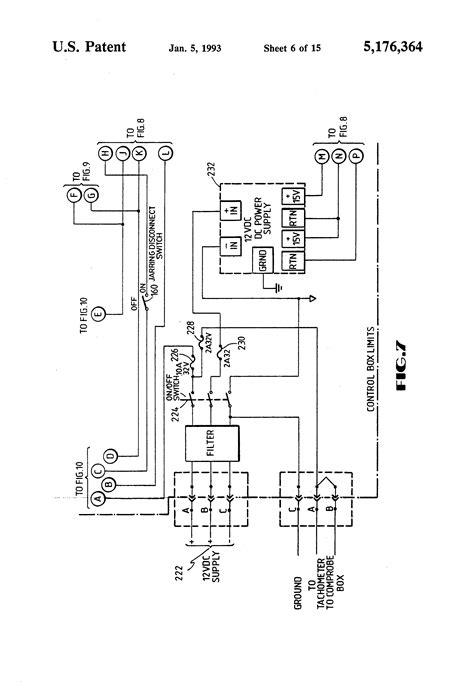 stunning mile marker hydraulic winch wiring diagram