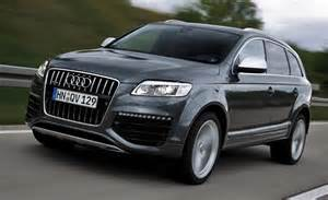 2009 audi q7 v12 tdi diesel photo
