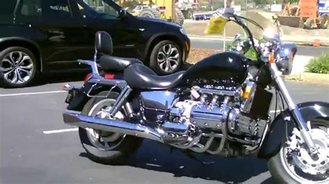 Honda Motorrad 6 Zylinder by Contra Costa Powersports Used 2000 Honda Valkyrie Gl1500