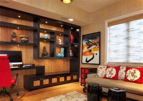 inspirational japanese theme room interior design ideas