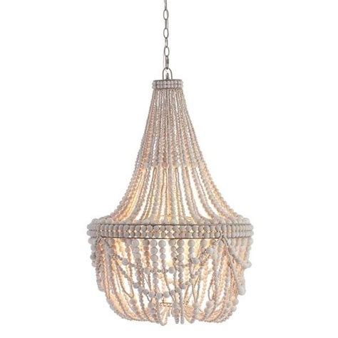 Pottery Barn Beaded Chandelier Best 20 Bead Chandelier Ideas On Beaded Chandelier Wood Bead Chandelier And