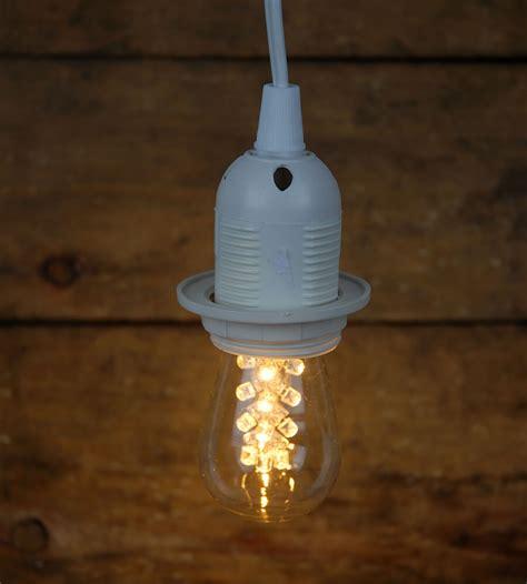 Led S14 Edison Light Bulb Warm White E26 Base E26 Base Led Light Bulbs